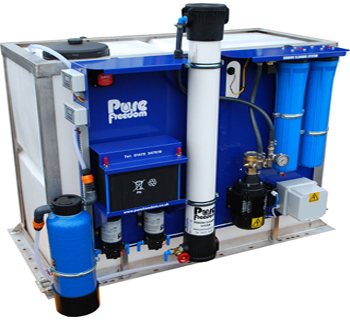 pure-water-treatment-unit
